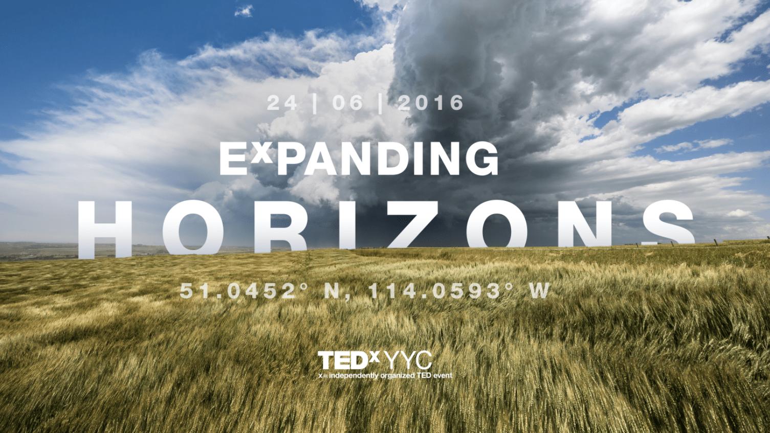 TEDxYYC 2016 is Expanding Horizons