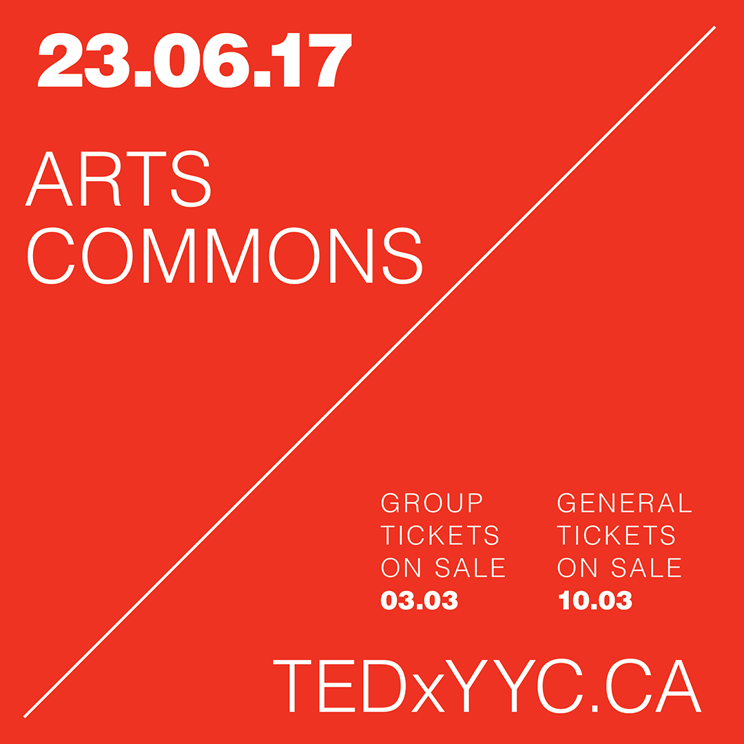 TEDxYYC 2017