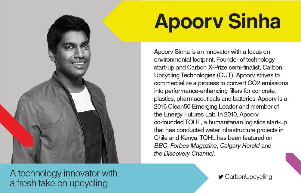 TEDxYYC 2017 Presents Apoorv Sinha