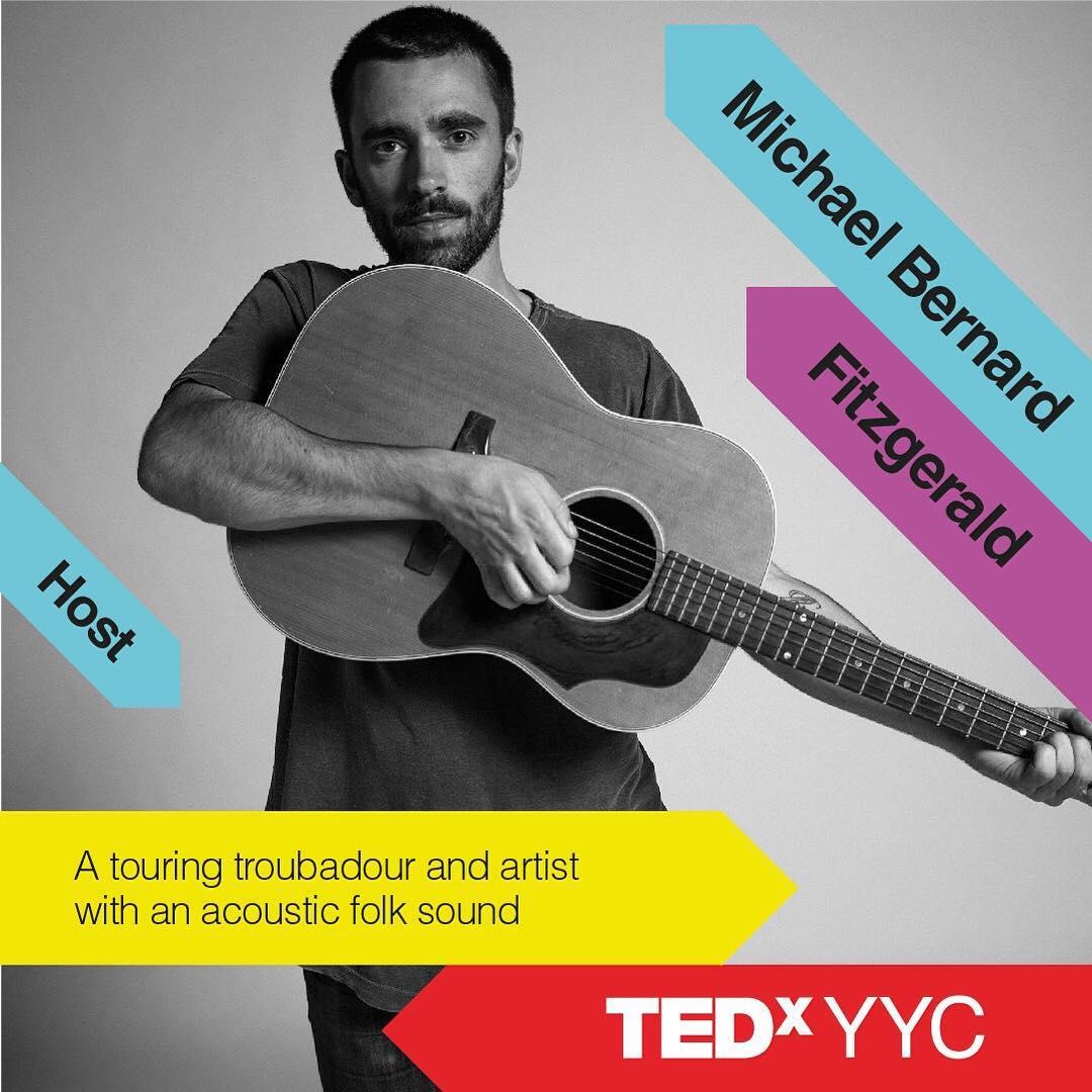 Musical Performance | Michael Bernard Fitzgerald