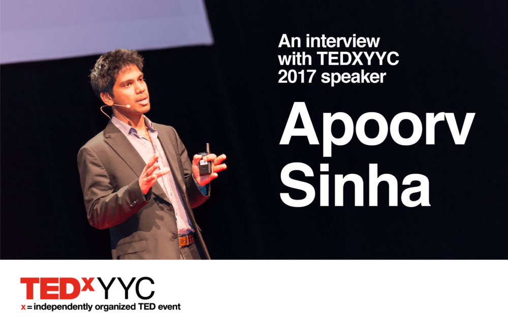The Power of a Second Chance:  Carbon Upcycling with Apoorv Sinha