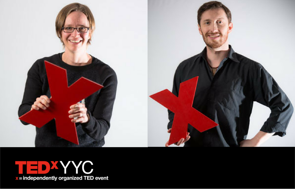 Reflections of TEDxYYC: Co-chair Highlights