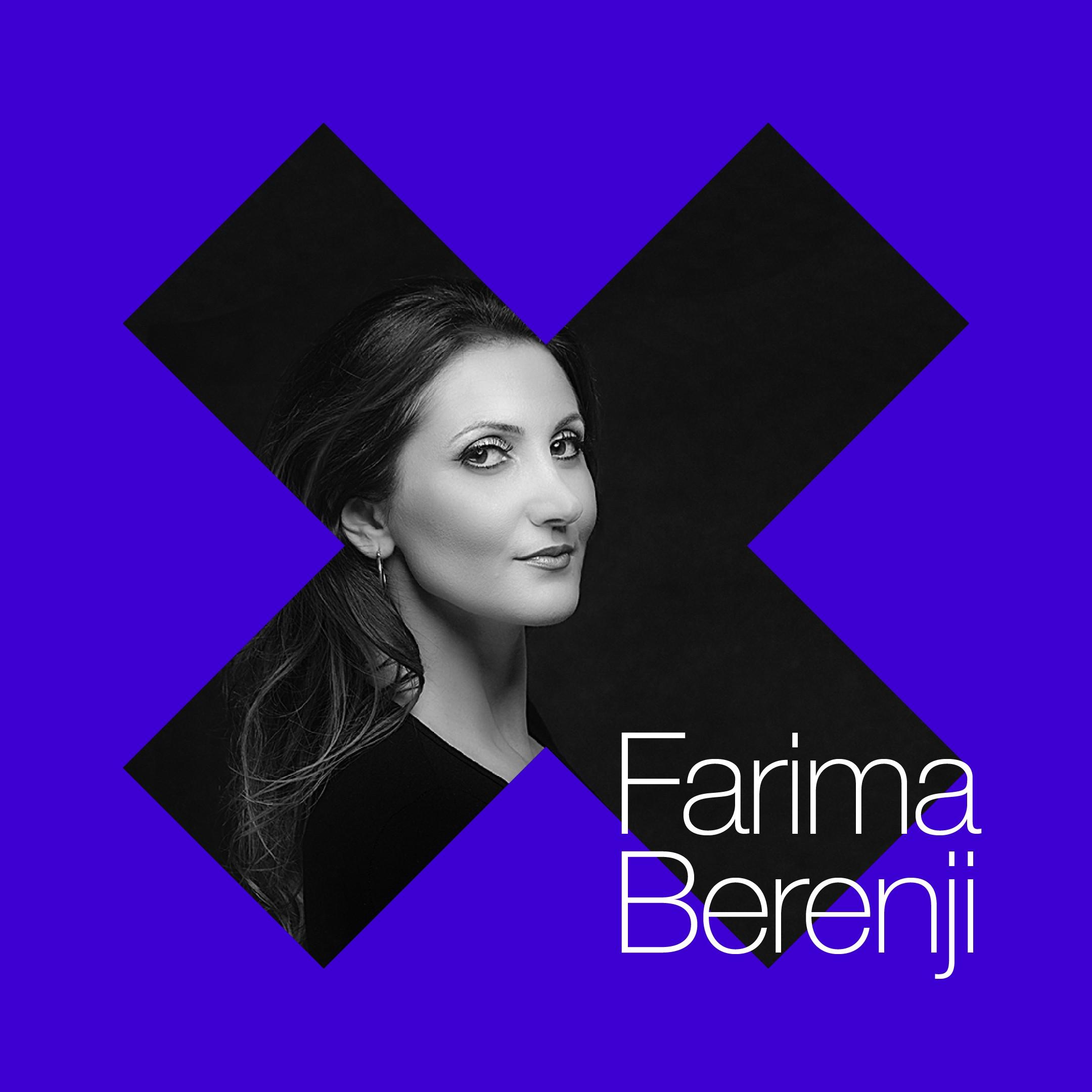 Farima Berenji   Connecting to Traditional Sacred Dance