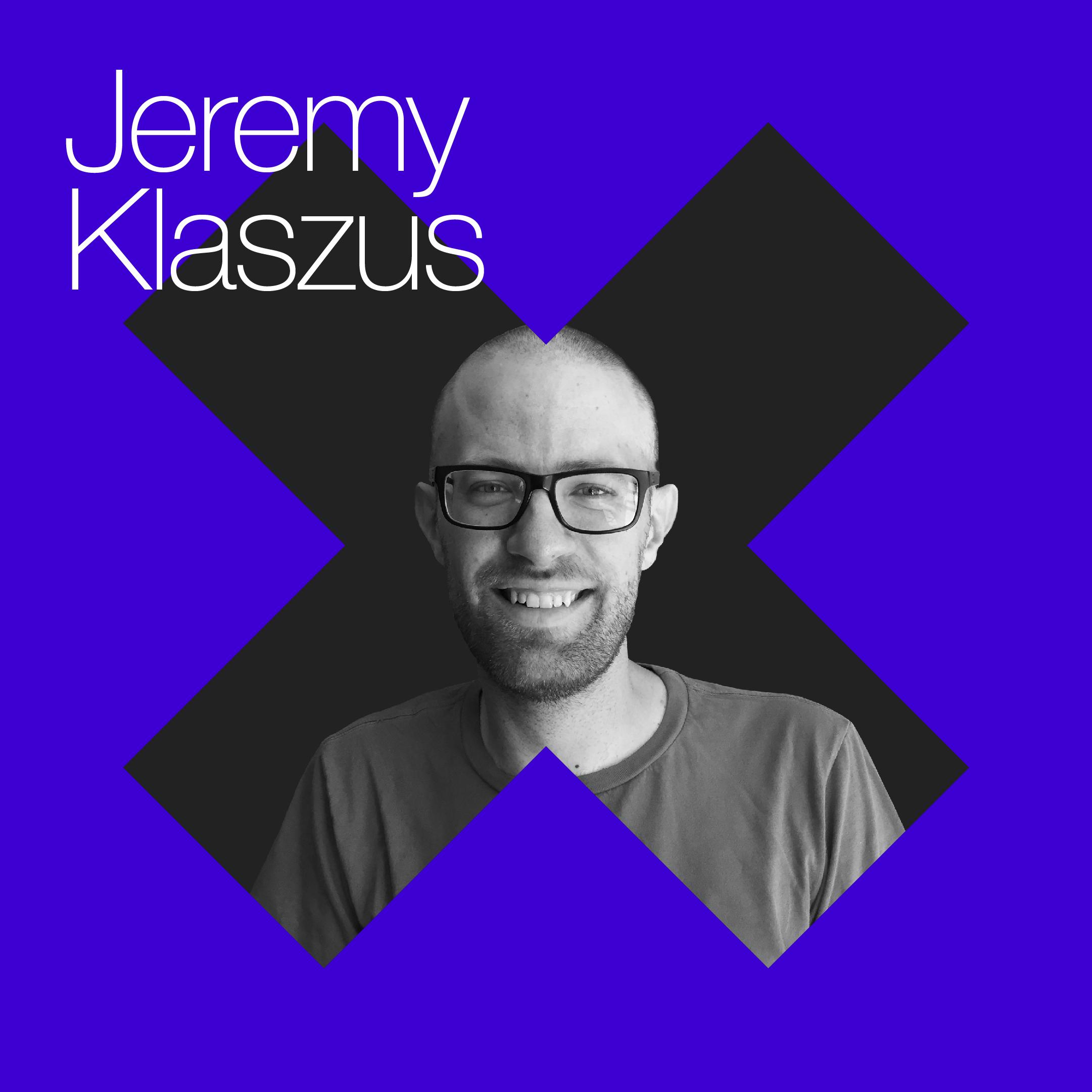 Jeremy Klaszus | The Case for Quiet Journalism