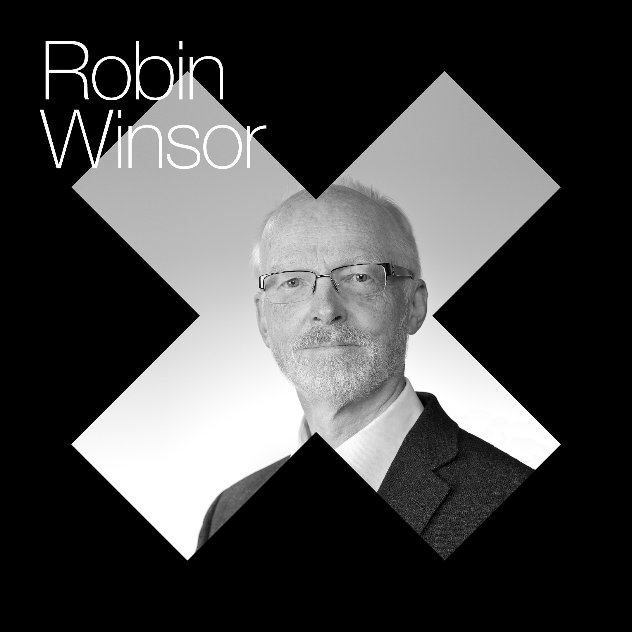 Robin Winsor | Preparing for a Future with Artificial Intelligence