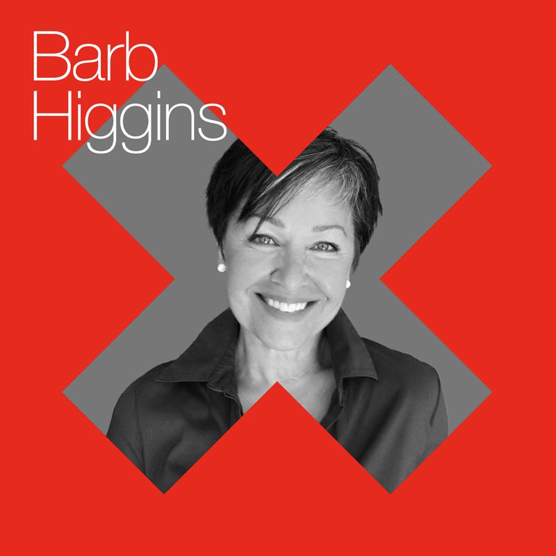 Barb Higgins | The Body's Language of Stress