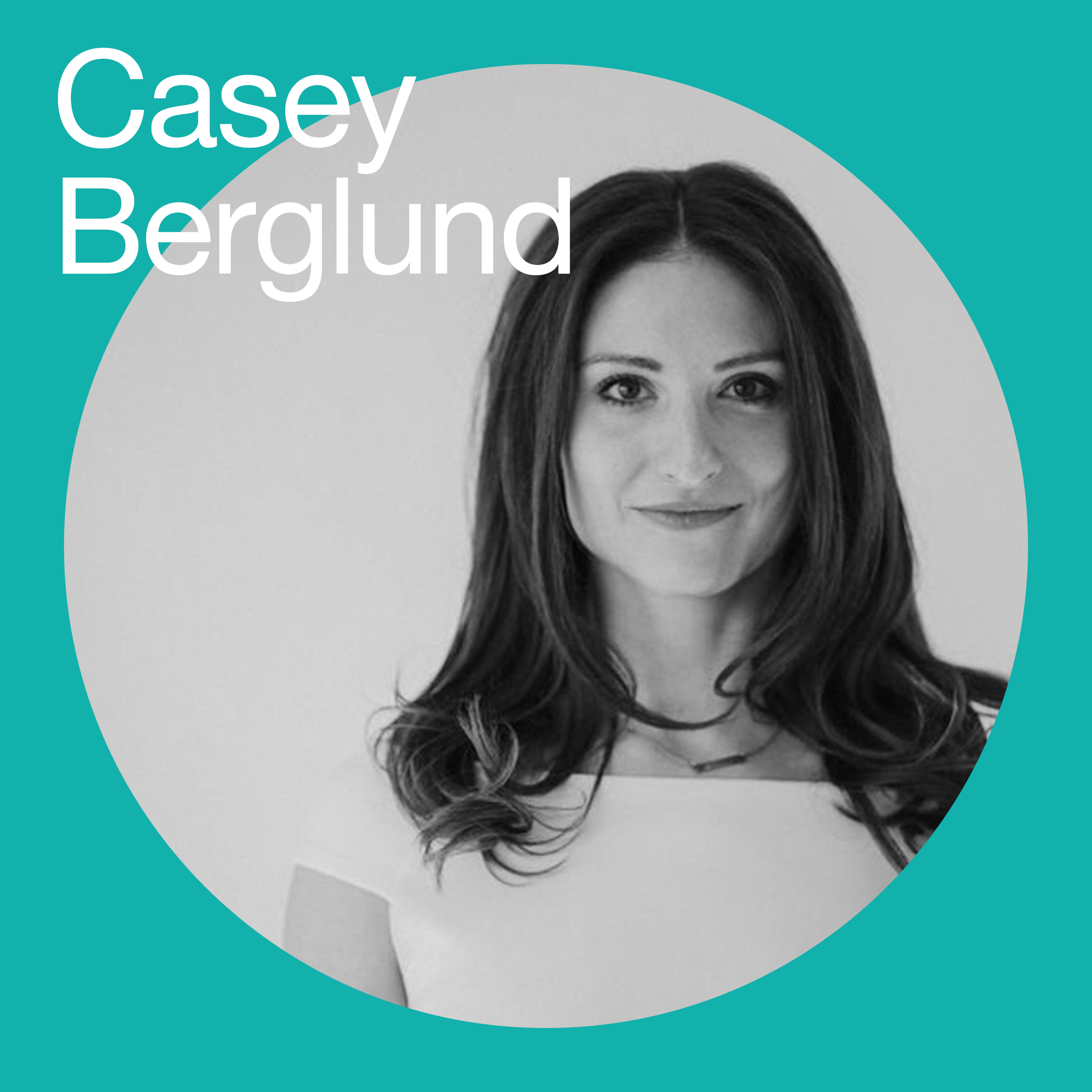 Casey Berglund | Let Your Body Lead