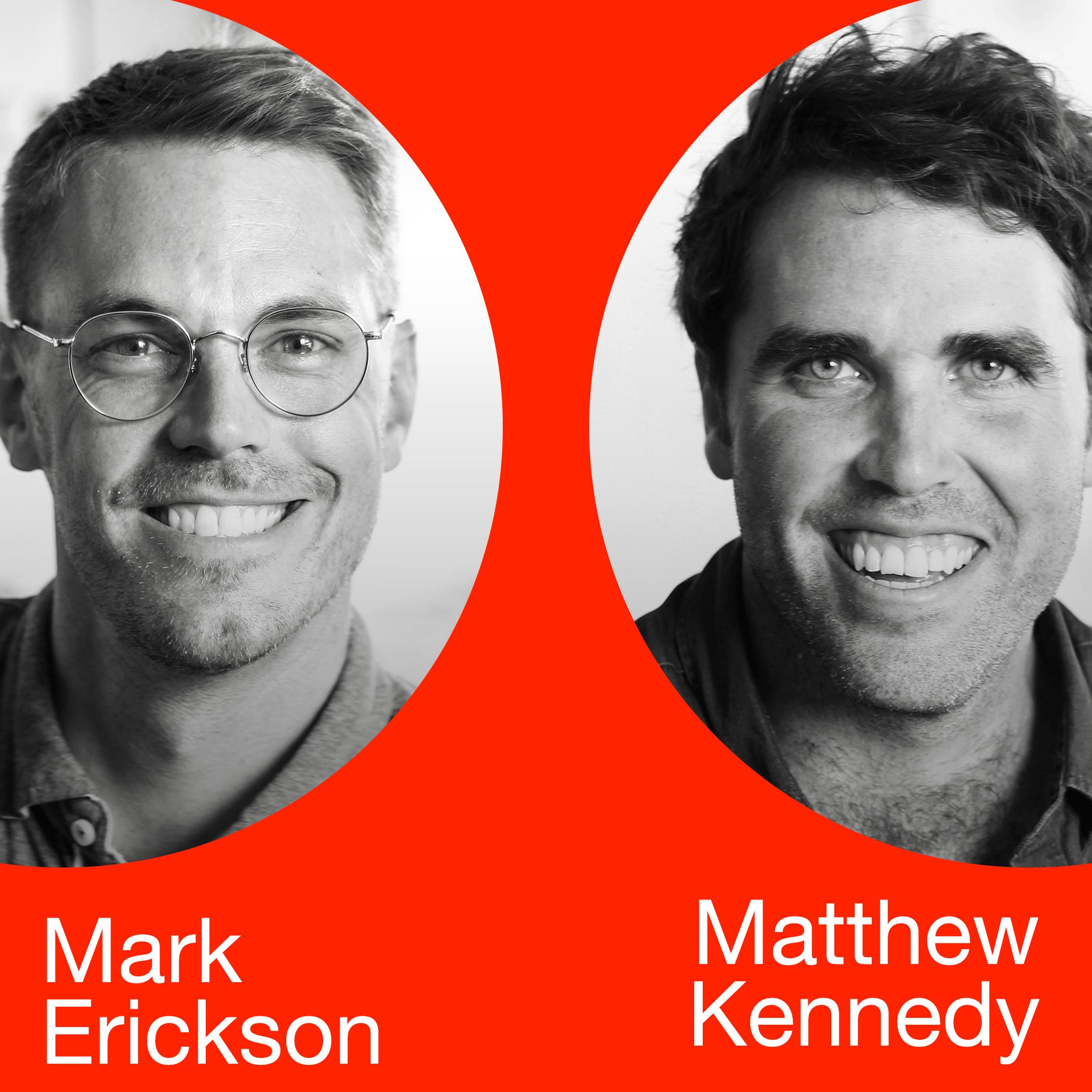Mark Erickson & Matthew Kennedy | Designing Homes for Multigenerational Living