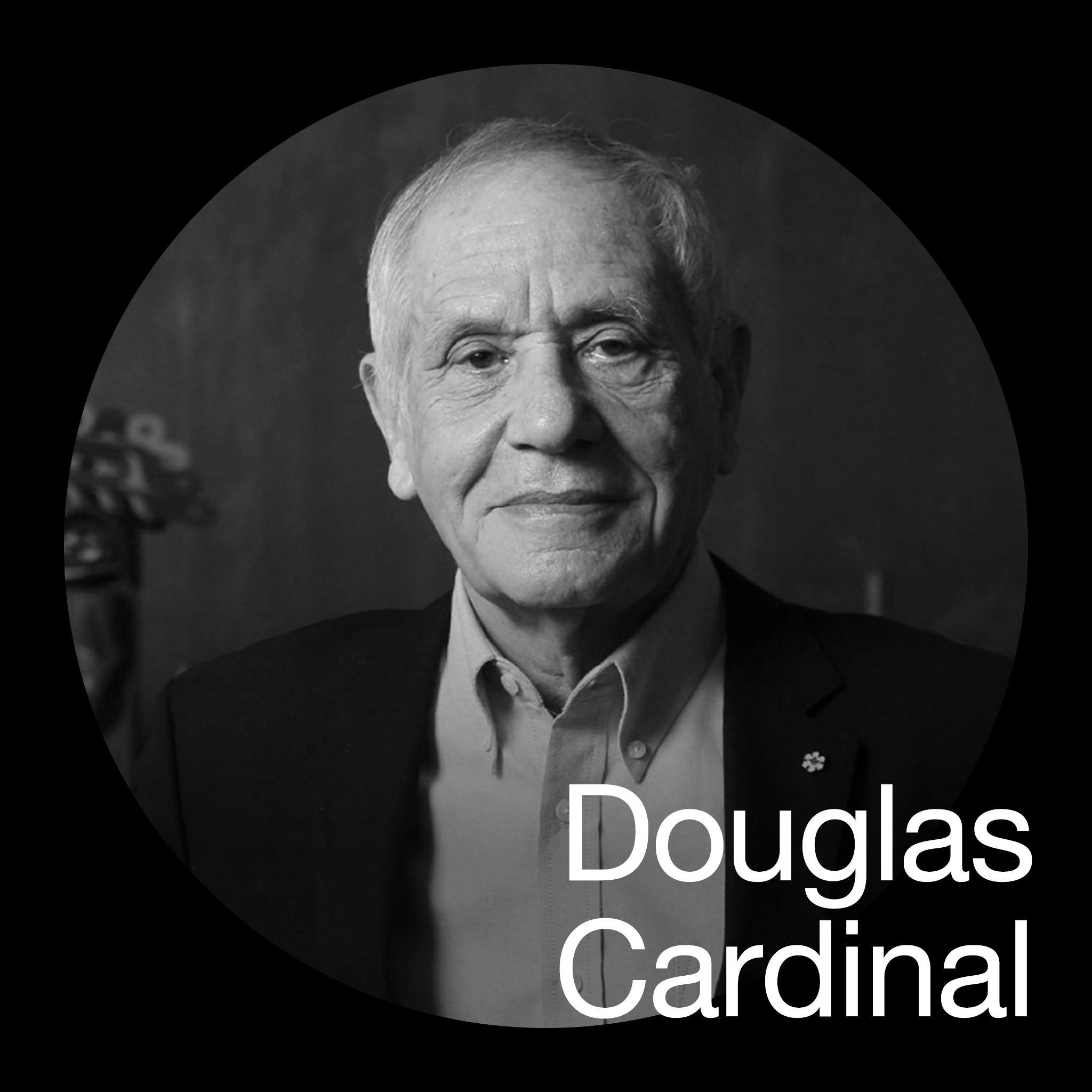 Douglas Cardinal | Architectural Principles from an Indigenous Perspective
