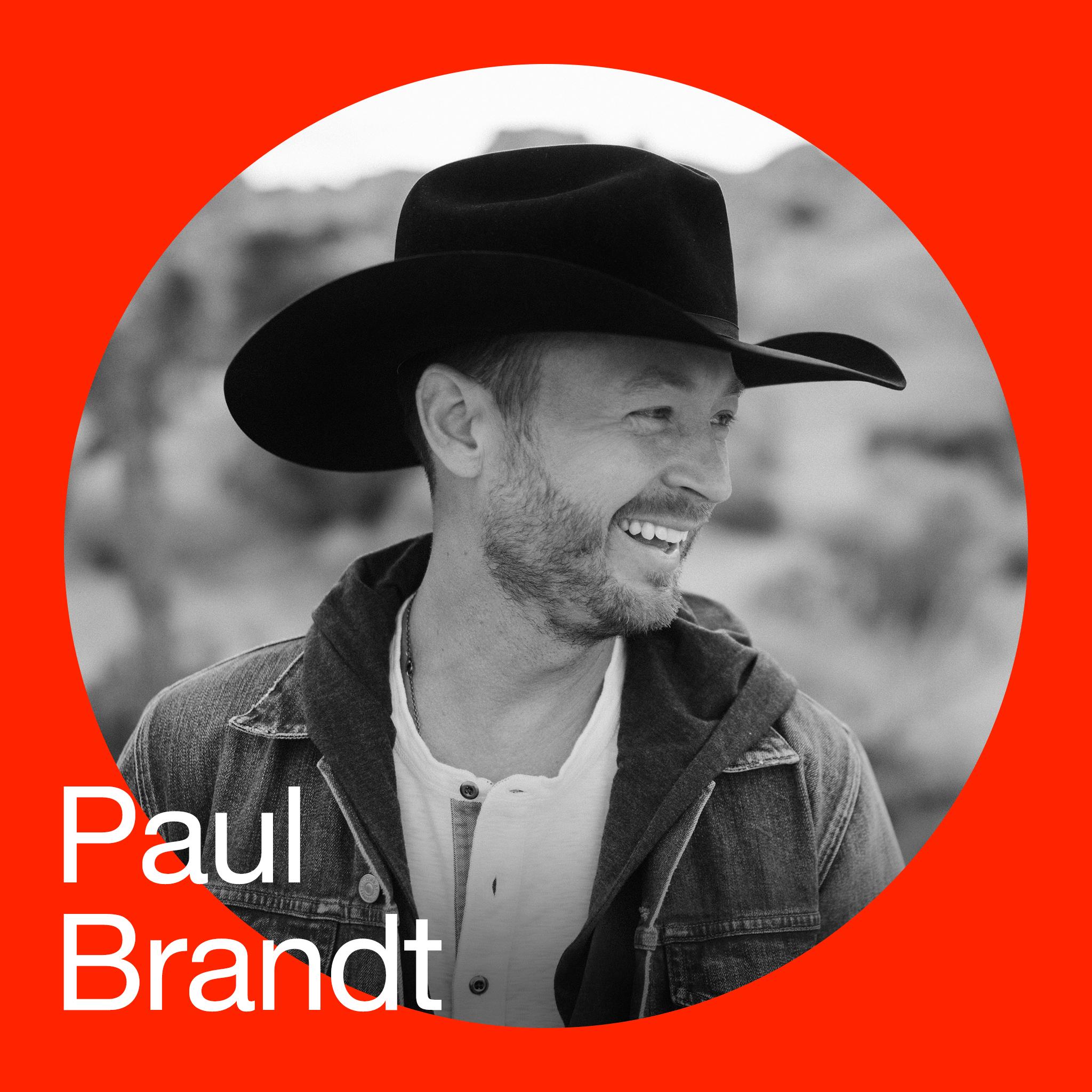 Paul Brandt | The Art of the Pivot
