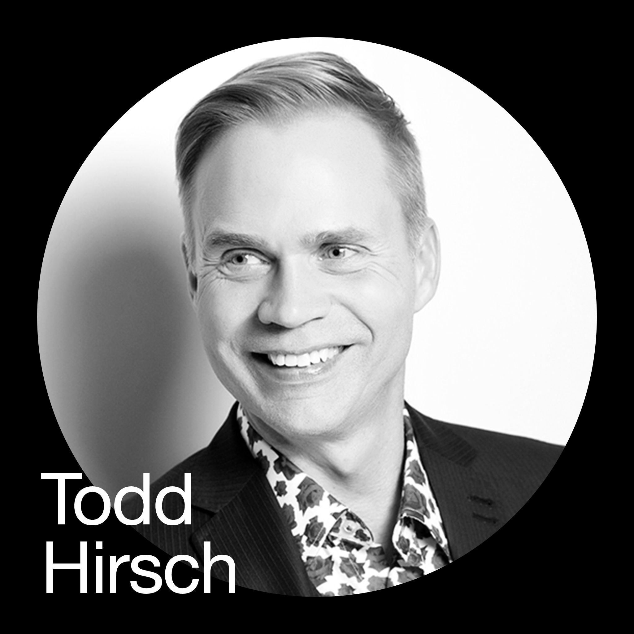 Todd Hirsch | The Economics of Living in Community