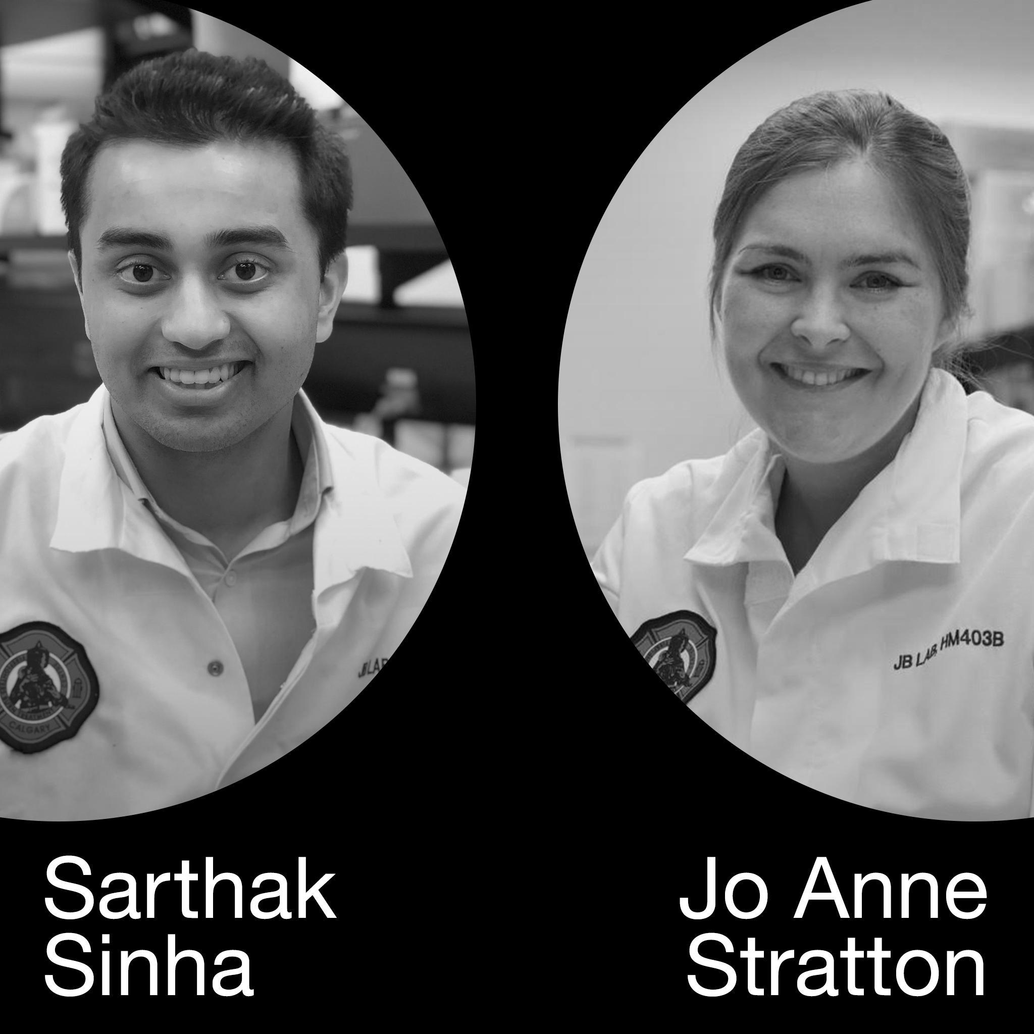 Jo Anne Stratton & Sarthak Sinha | Era of Single-Cell Precision Medicine