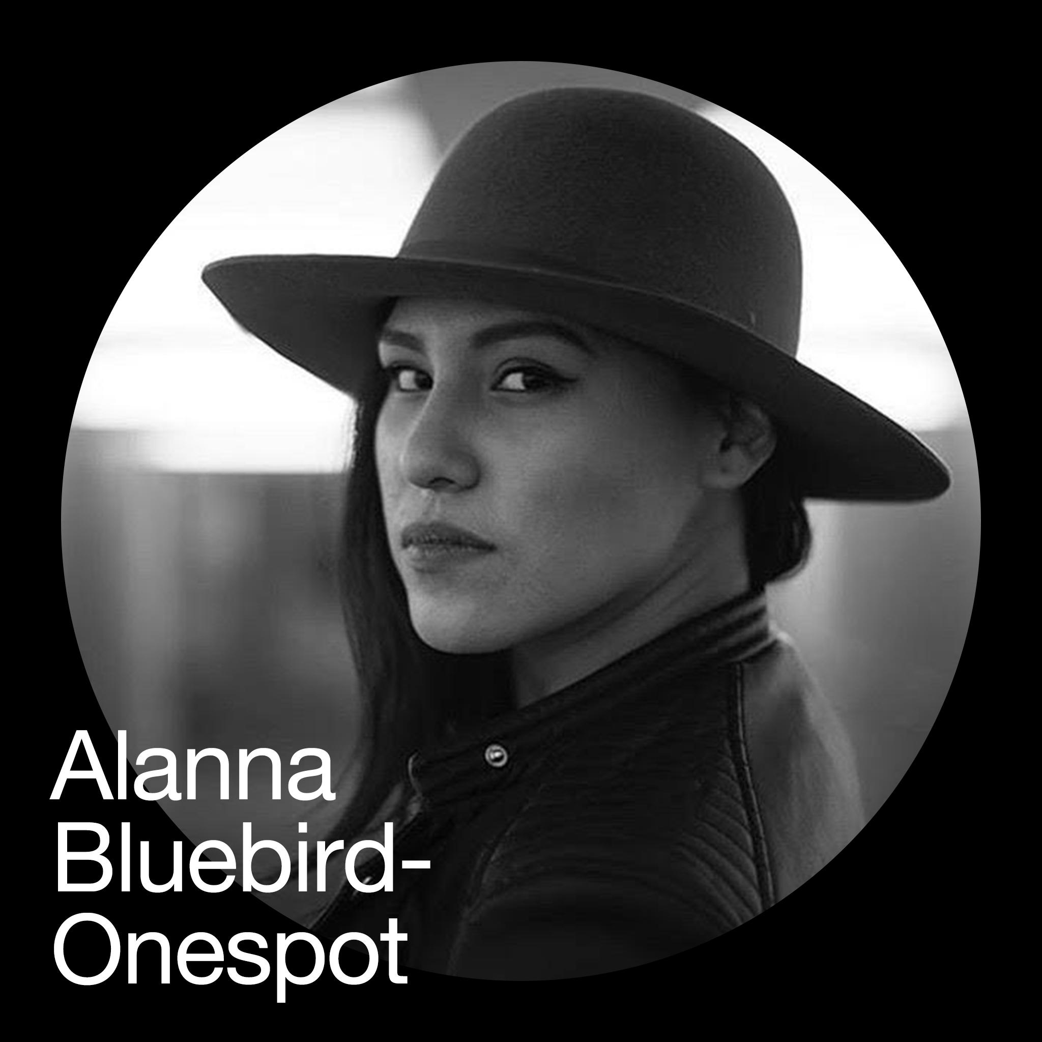Alanna Bluebird-Onespot | Spirit