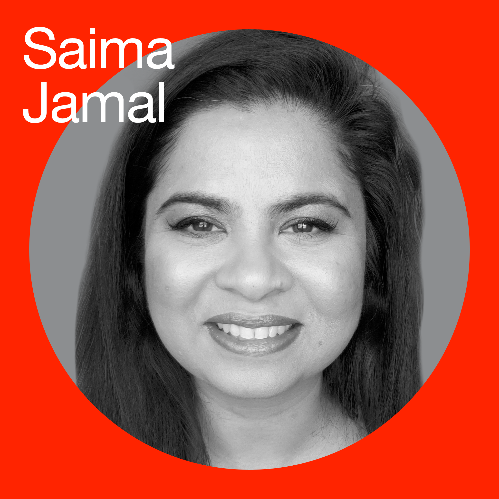 Saima Jamal | How Communities Can Step Up to Support Newcomers