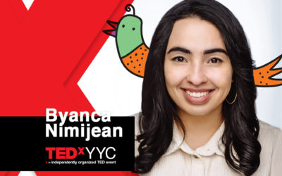 Byanca Nimijean | Transforming Trauma Into Resilience and Strength