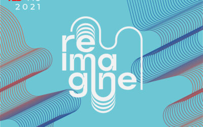 TEDXYYC 2021 Theme Announcement: Reimagine!