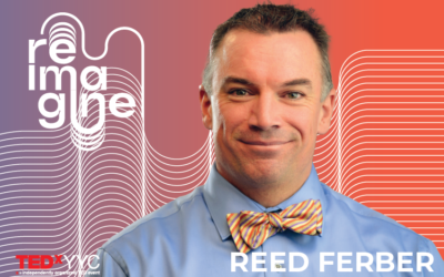 Reed Ferber