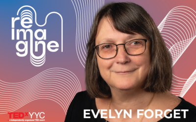 Evelyn Forget