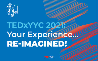 TEDxYYC 2021: Your Experience… Re-Imagined!