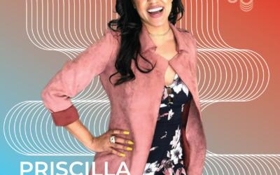 Priscilla Cherry